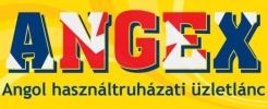 ANGEX - Angol használtruházati üzletlánc