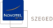 Hotel Novotel Szeged