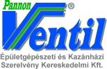 Pannon Ventil Épületgépészeti és Kazánházi Szerelvény Kereskedelmi Kft.