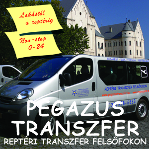 Pegazus transzfer