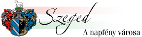Szeged város