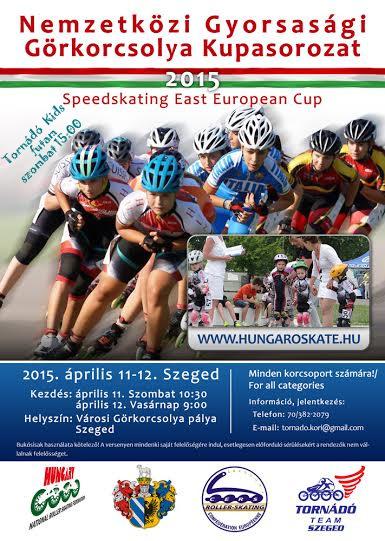 East European Cup / Dóm Kupa Szeged