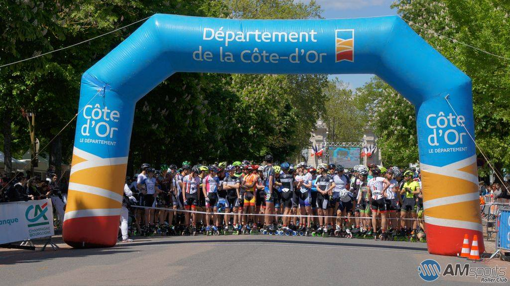 WIC Marathon /Dijon