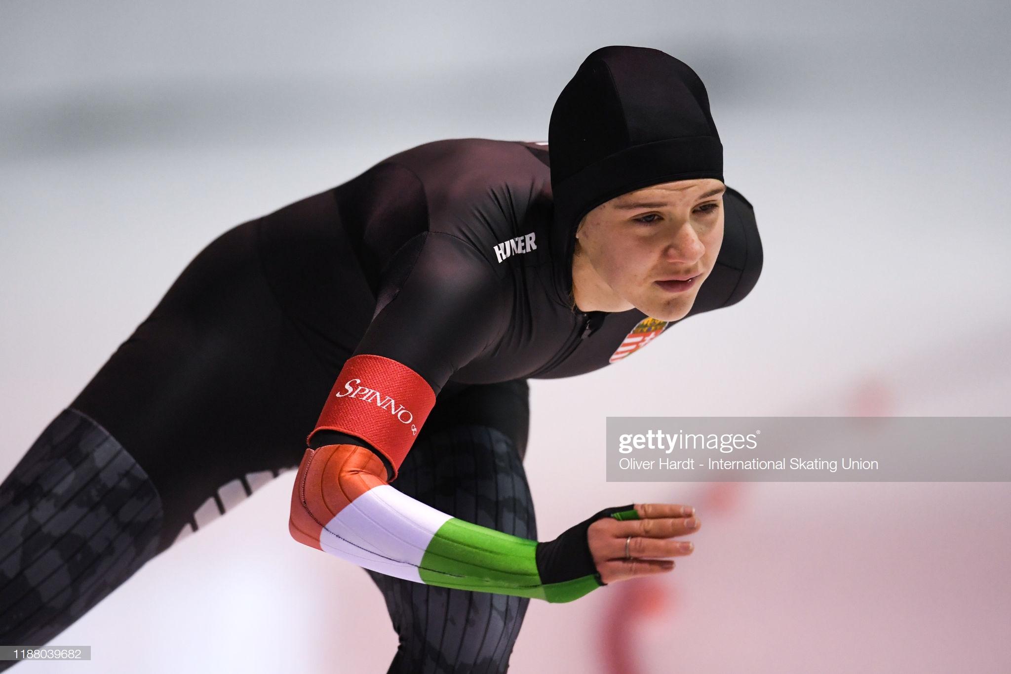 Világkupa sorozat, egyben Ifjúsági Olimpiai kavlifikáció Norvégia/Hollandia