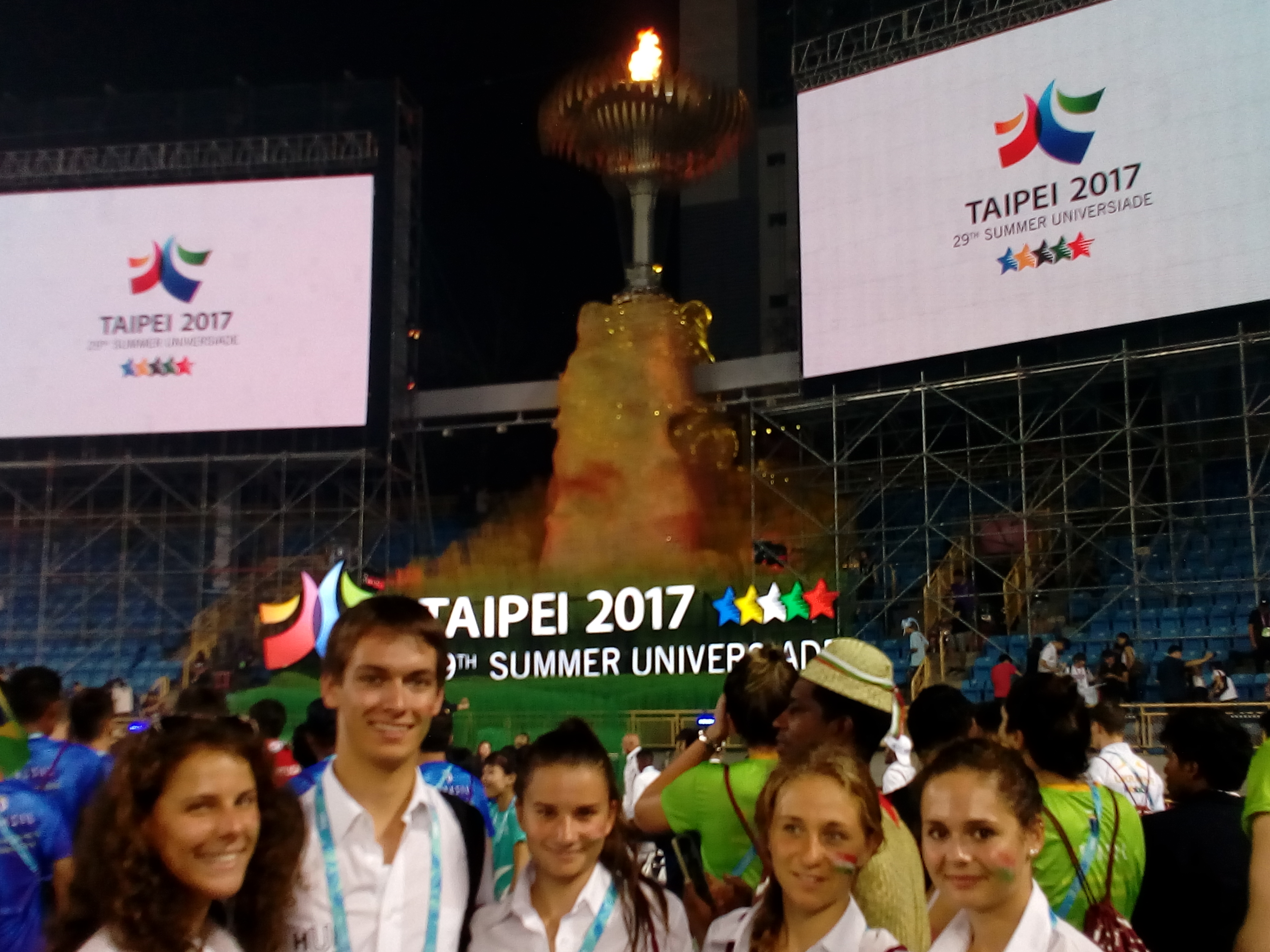 Taipei -29. nyári Universiade