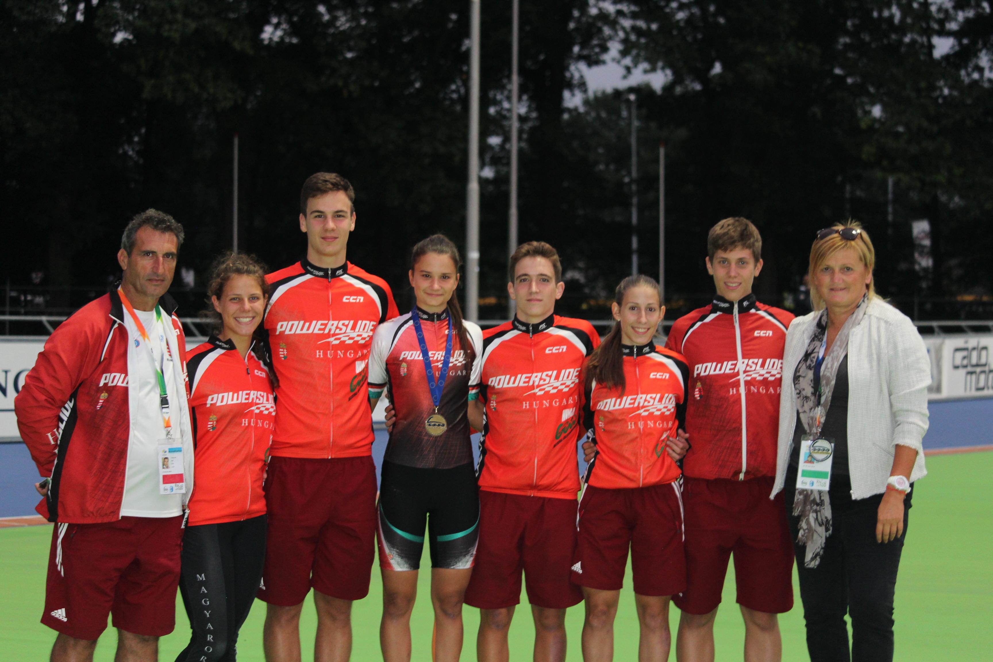 Junior EB Heerde/ �rt�kel�s