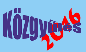 K�zgy�l�s 2016