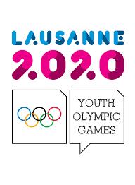 2020 YOG Lausanne