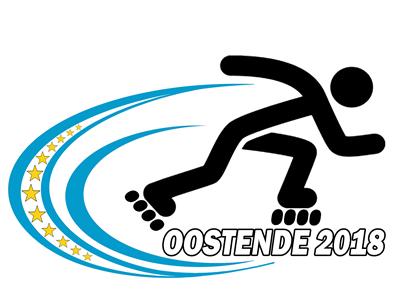 Európa Bajnokság /Oostende összesített eredmények